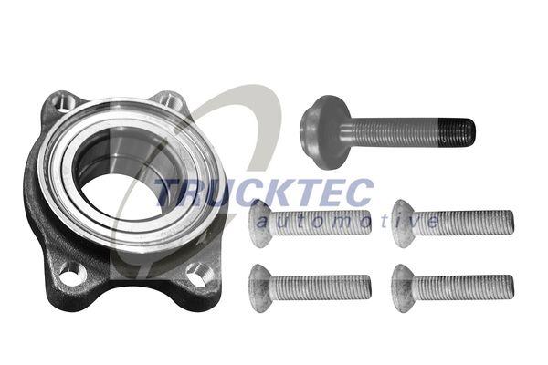 Radlagersatz TRUCKTEC AUTOMOTIVE 07.31.183 Bewertungen