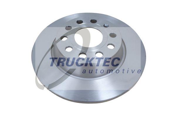 Volkswagen NEW BEETLE TRUCKTEC AUTOMOTIVE Disques de frein 07.35.216