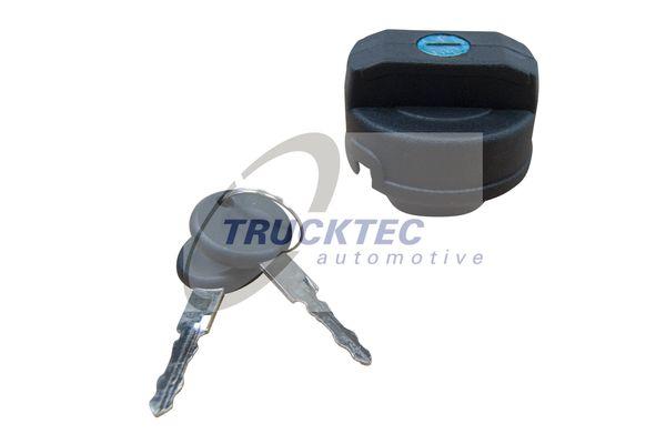 07.38.001 TRUCKTEC AUTOMOTIVE Verschluss, Kraftstoffbehälter 07.38.001 günstig kaufen