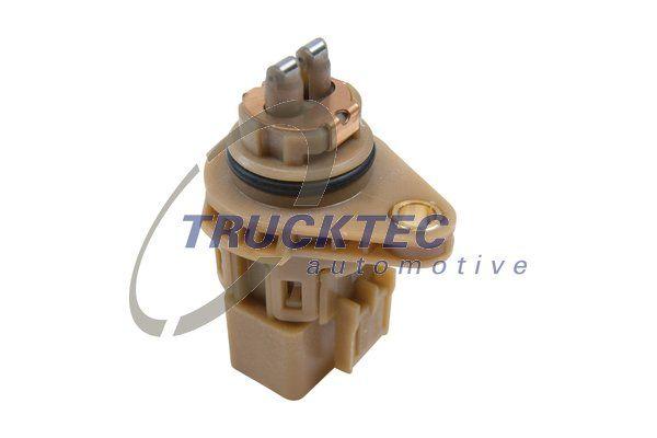 TRUCKTEC AUTOMOTIVE: Original Getriebesteuergerät 07.42.066 ()