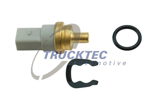 TRUCKTEC AUTOMOTIVE: Original Sensor Kühlmitteltemperatur 07.42.077 ()