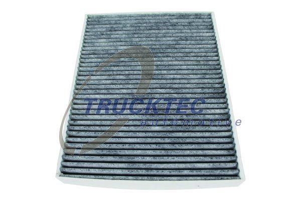 07.59.053 TRUCKTEC AUTOMOTIVE Aktivkohlefilter Filter, Innenraumluft 07.59.053 günstig kaufen
