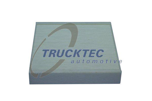 TRUCKTEC AUTOMOTIVE Filter, Innenraumluft 07.59.071