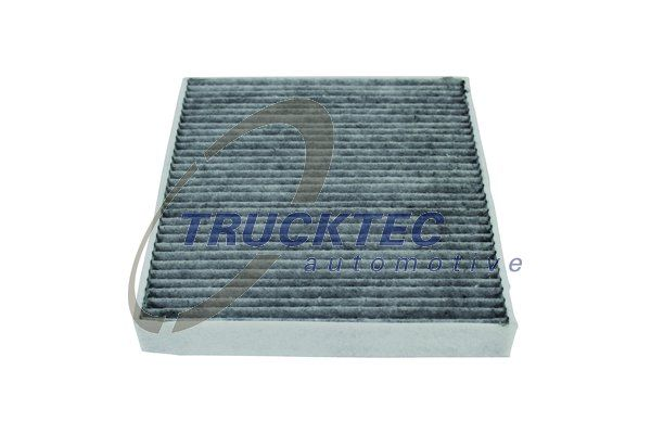 TRUCKTEC AUTOMOTIVE Filter, Innenraumluft 07.59.072