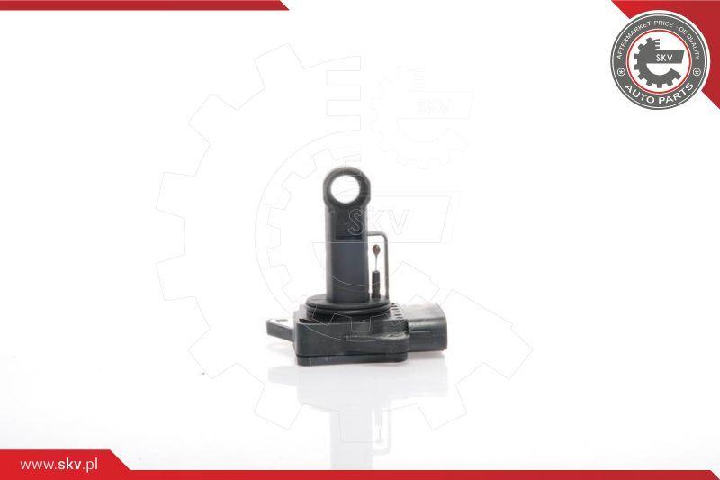 Original JAGUAR Luftmengenmesser 07SKV151