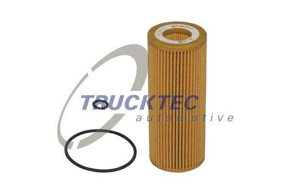 Motorölfilter TRUCKTEC AUTOMOTIVE 08.18.021