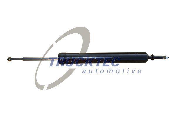 08.30.110 TRUCKTEC AUTOMOTIVE Hinterachse, Gasdruck, Federbein, oben Stift Stoßdämpfer 08.30.110 günstig kaufen
