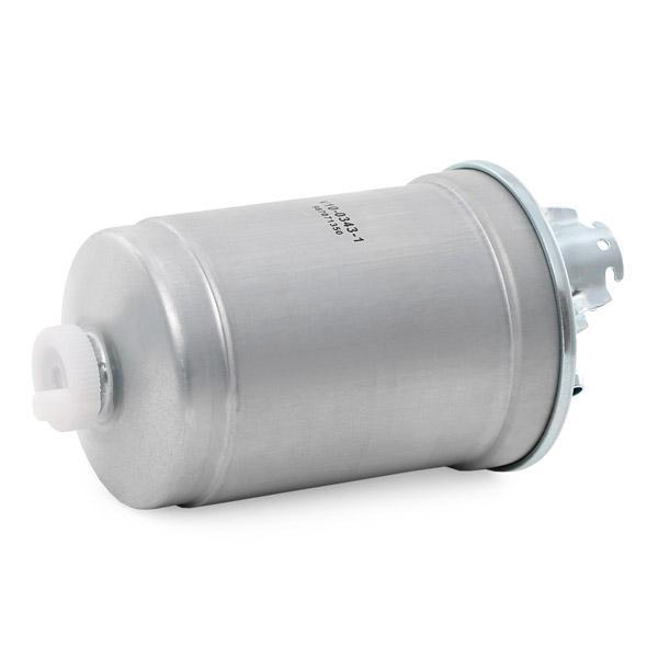 V1003431 Palivovy filtr VAICO V10-0343-1 - Obrovský výběr — ještě větší slevy