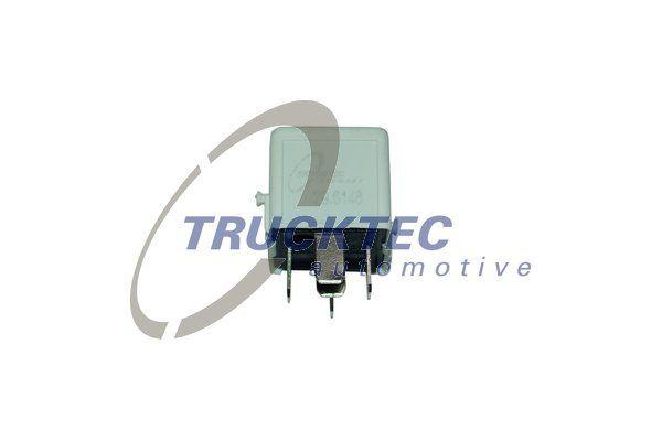 TRUCKTEC AUTOMOTIVE: Original Relais Kraftstoffpumpe 08.42.095 ()