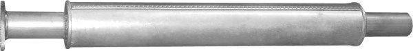 POLMO: Original Vorschalldämpfer 08.579 ()