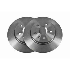 Disco de freno V40-80006 SAAB 9-5 a un precio bajo, ¡comprar ahora!