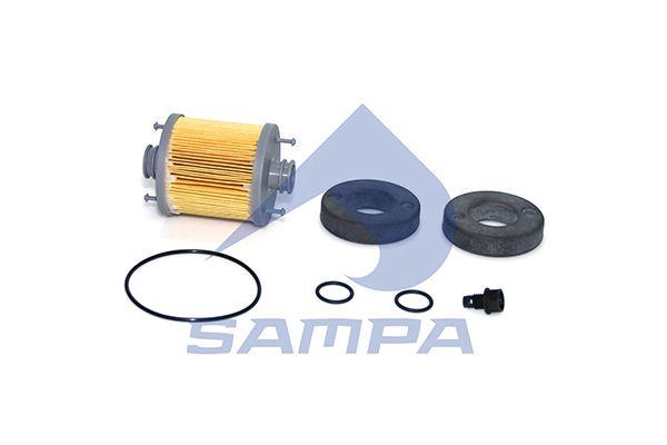 080.705 SAMPA Urea Filter: buy inexpensively