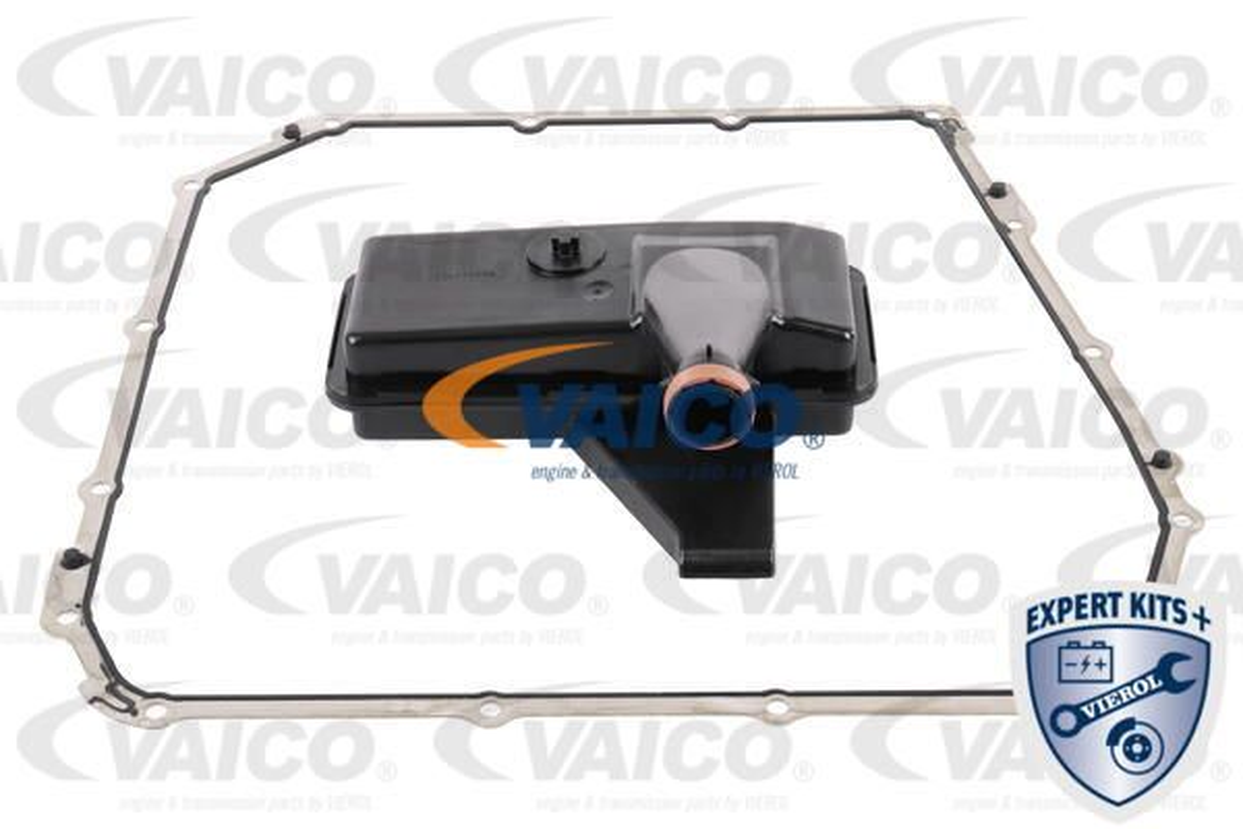VAICO: Original Automatikgetriebe Ölfilter V10-2221 ()