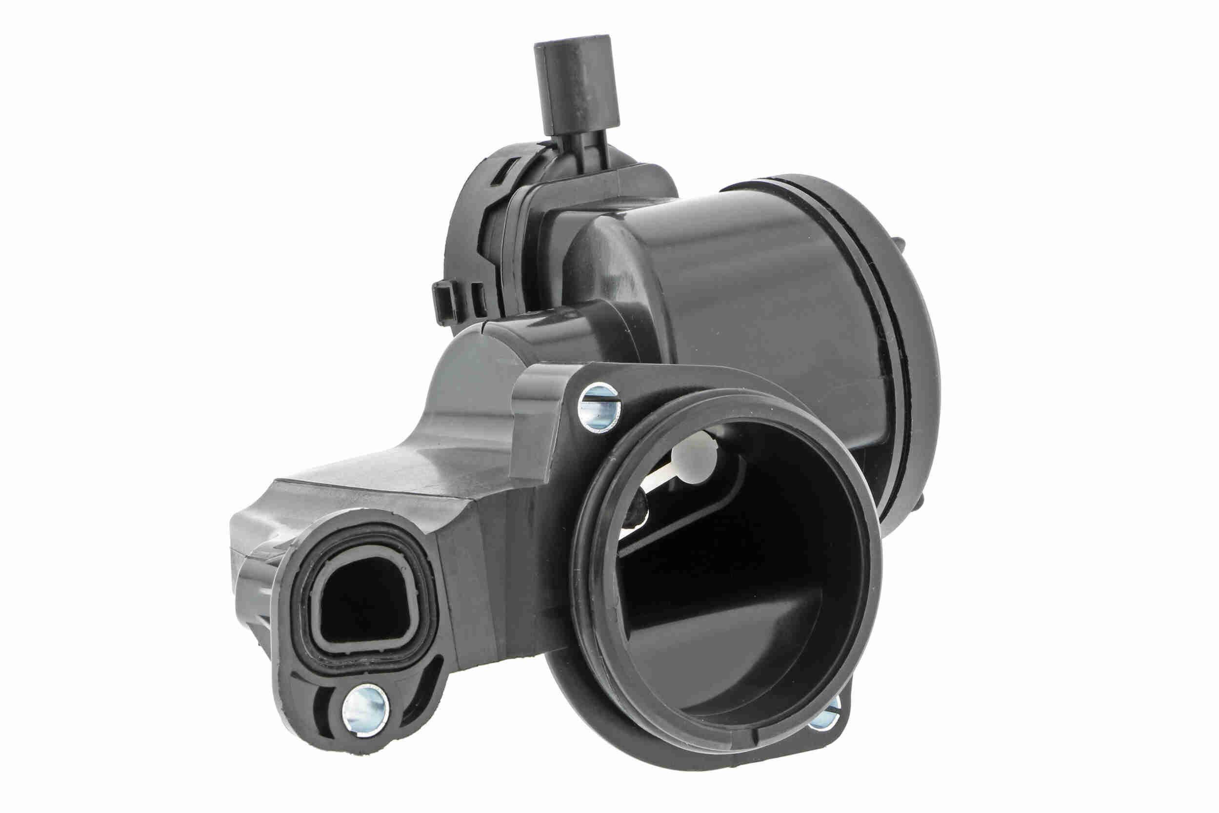 V10-2255 VAICO Entlüftungsventil, motorseitig, mit Dichtungen, mit Stecker, Original VAICO Qualität elektrischgesteuert Ventil, Kurbelgehäuseentlüftung V10-2255 günstig kaufen