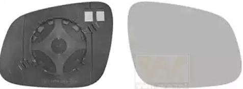 Original Backspeglar 0808836 Chevy