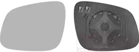 CHEVROLET TAHOE 2007 Außenspiegelglas - Original VAN WEZEL 0808837
