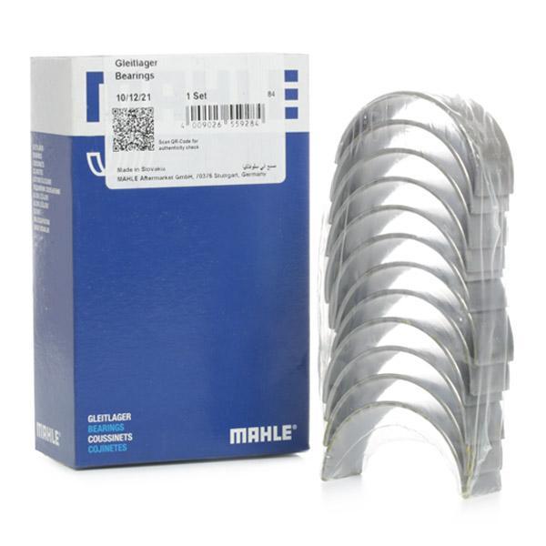 Buy original Bearings MAHLE ORIGINAL 081 PS 19394 000