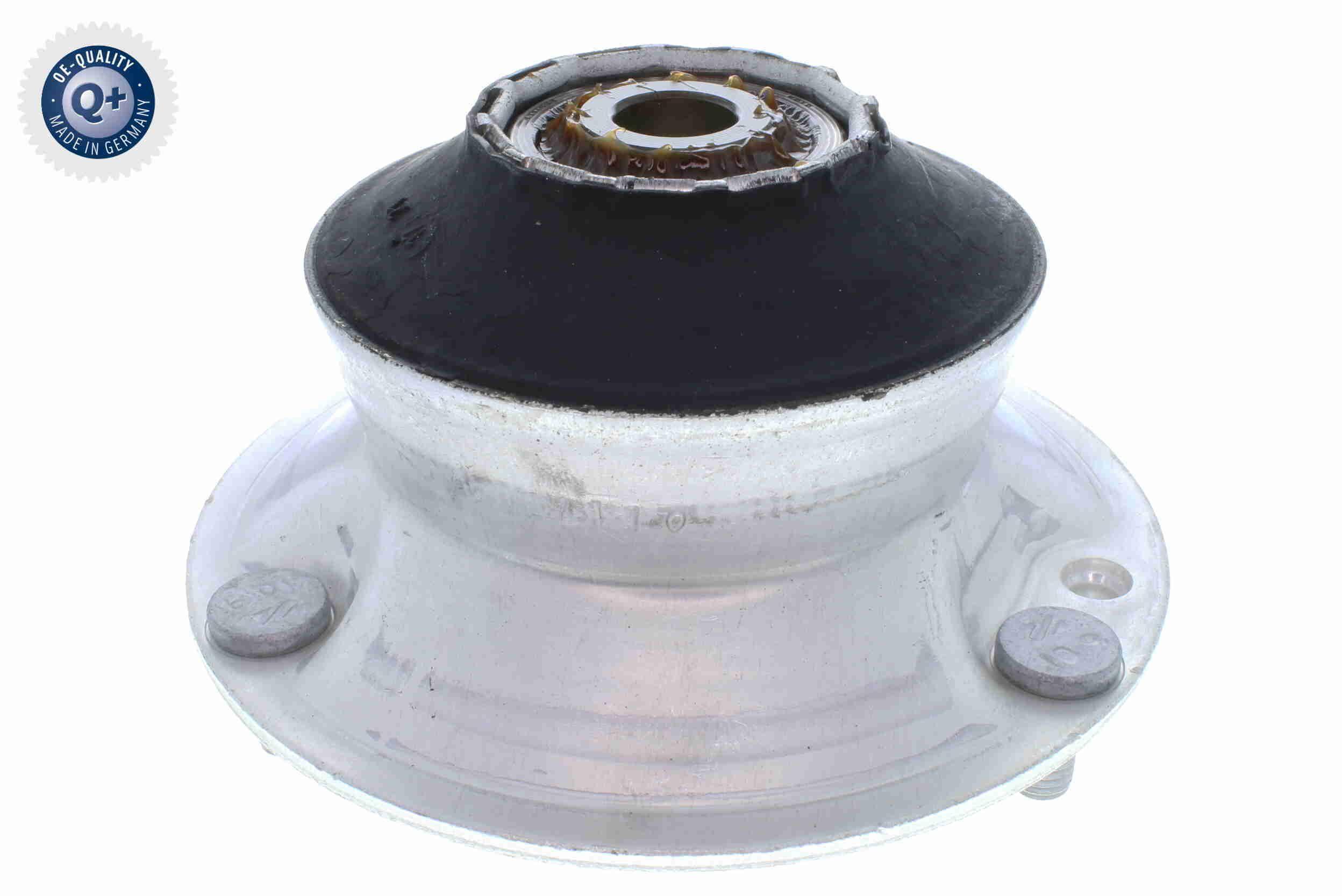V20-0398-1 VAICO framaxel, CST96, med kullager Fjäderbens-stödlager V20-0398-1 köp lågt pris