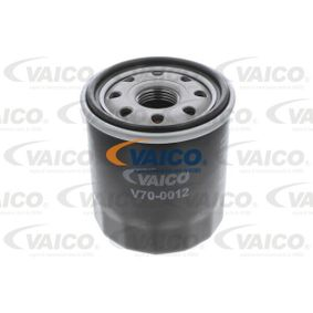 Oliefilter V70-0012 SUBARU 1800 XT COUPÉ met een korting — koop nu!
