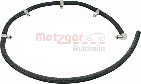 Original Buizen & slangen 0840005 Mercedes