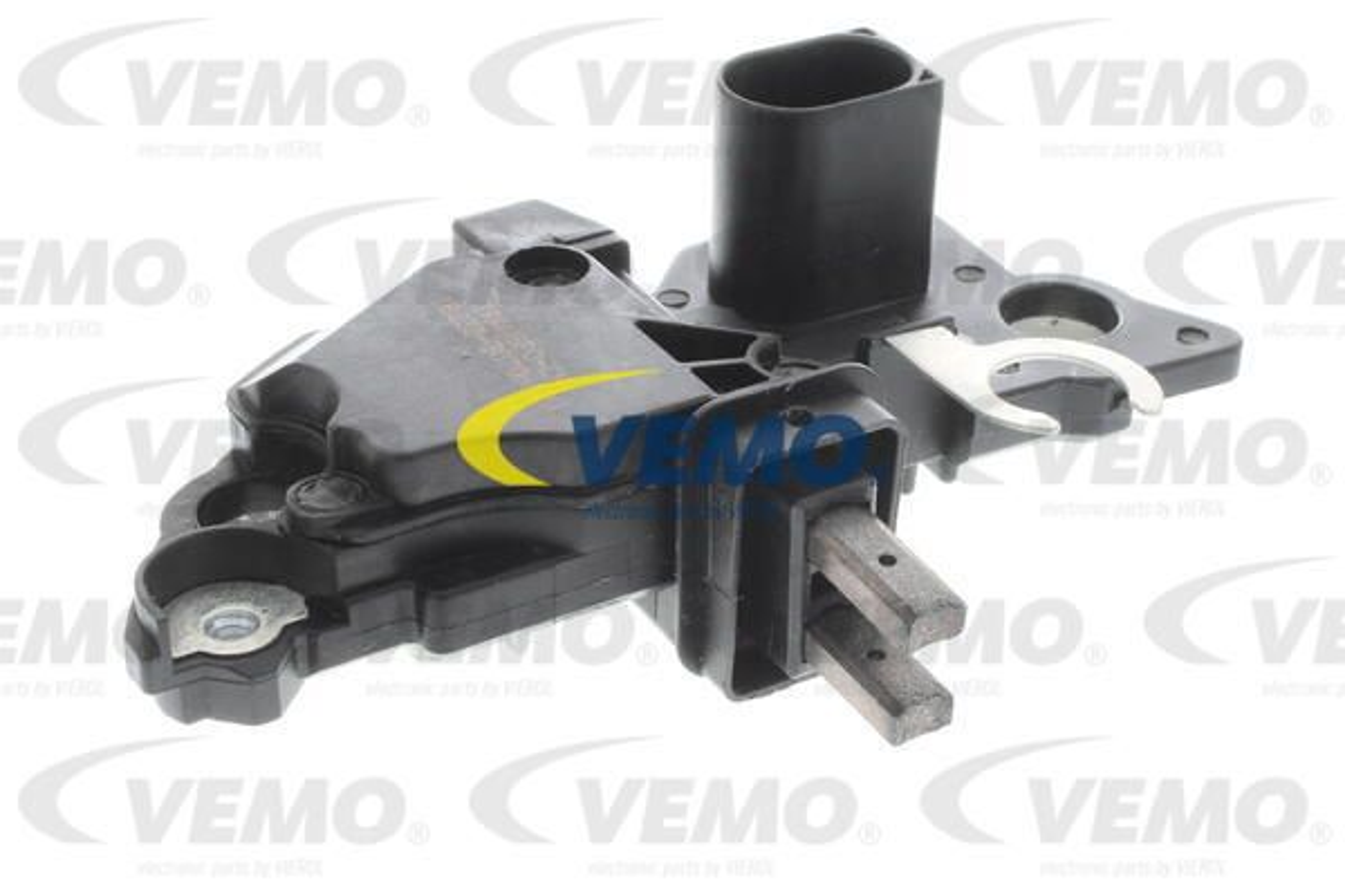Original AUDI Generatorregler V10-77-0019