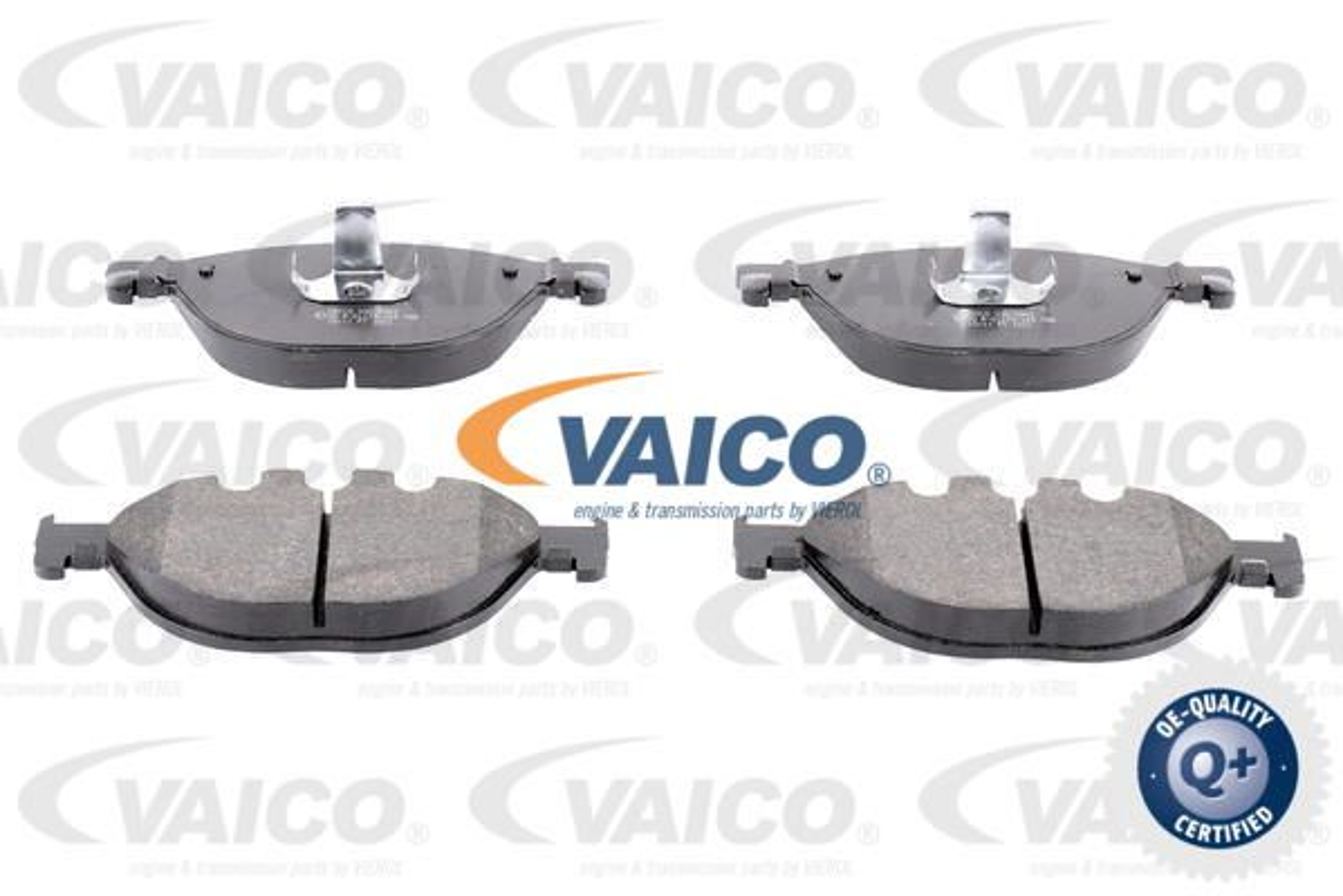 Bremsbeläge VAICO V20-0962
