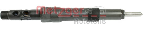 METZGER: Original Einspritzventil 0870124 ()