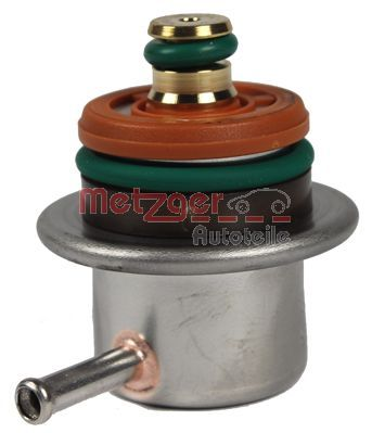 AUDI TT 2016 Kraftstoffdruckregler - Original METZGER 0892132
