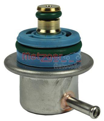 0906162 METZGER ORIGINAL ERSATZTEIL Kraftstoffdruckregler 0892134 günstig kaufen