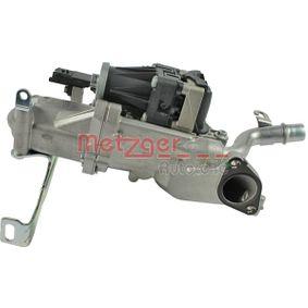 0892319 AGR Ventil METZGER 0892319 - Große Auswahl - stark reduziert
