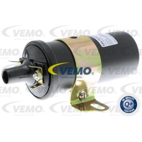 V24-70-0019 VEMO Q+, Erstausrüsterqualität Anschlussanzahl: 2 Zündspule V24-70-0019 günstig kaufen
