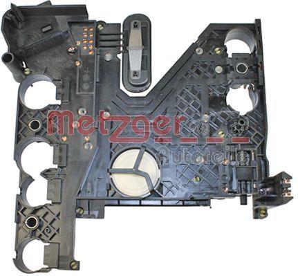 Original OPEL Steuergerät, Automatikgetriebe 0899041