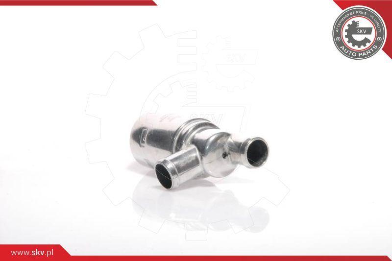 Regulačný ventil voľnobehu (riadenie prívodu vzduchu) 08SKV206 s vynikajúcim pomerom ESEN SKV medzi cenou a kvalitou
