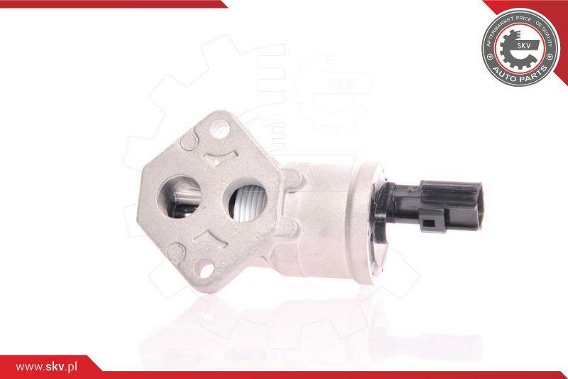 ESEN SKV: Original Leerlaufregelventil, Luftversorgung 08SKV232 (Pol-Anzahl: 2-polig)