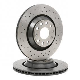 09.A200.1X Brake Disc BREMBO - Cheap brand products