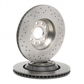 09.A200.1X Brake Disc BREMBO - Experience and discount prices