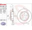 Bremsscheibe 09.A405.10 — aktuelle Top OE 04779 209AC Ersatzteile-Angebote
