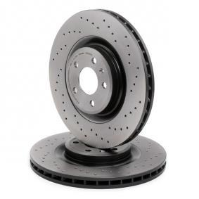 09.B039.1X Brake Disc BREMBO - Cheap brand products