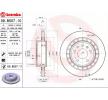 Bremsscheibe 09.B507.10 — aktuelle Top OE 12 76 359 3 Ersatzteile-Angebote