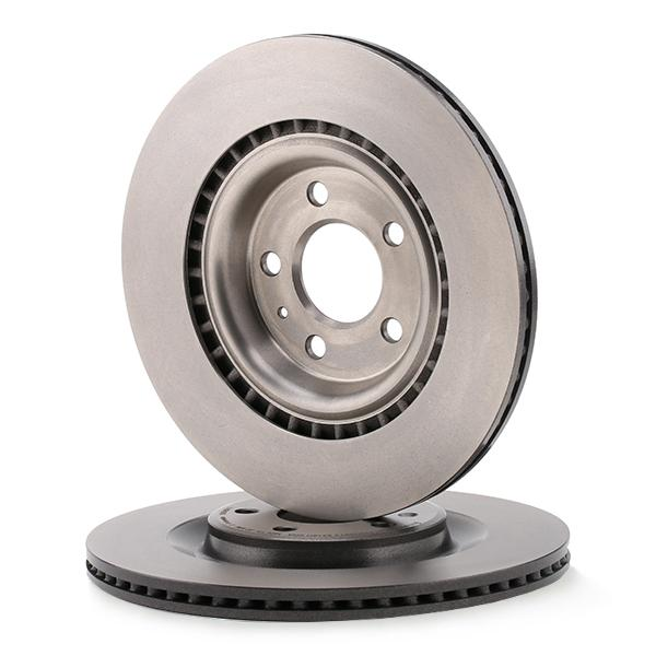 09.B969.11 Disc Brakes BREMBO - Experience and discount prices