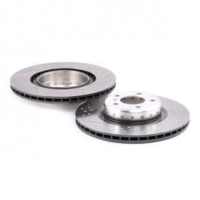 09.C400.13 Brake Disc BREMBO - Cheap brand products