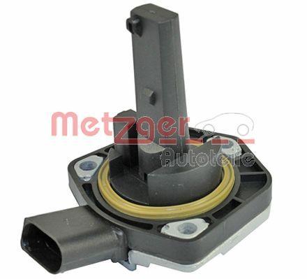 Sensor, Motorölstand METZGER 0901170