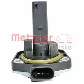 0901170 Sensor, Motorölstand METZGER 0901170 - Große Auswahl - stark reduziert