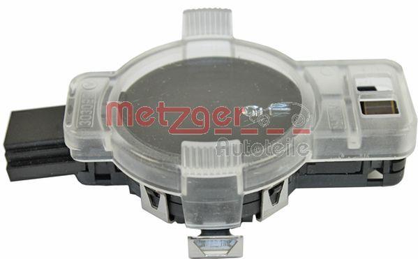 METZGER: Original Windschutzscheibe Regensensor 0901180 ()
