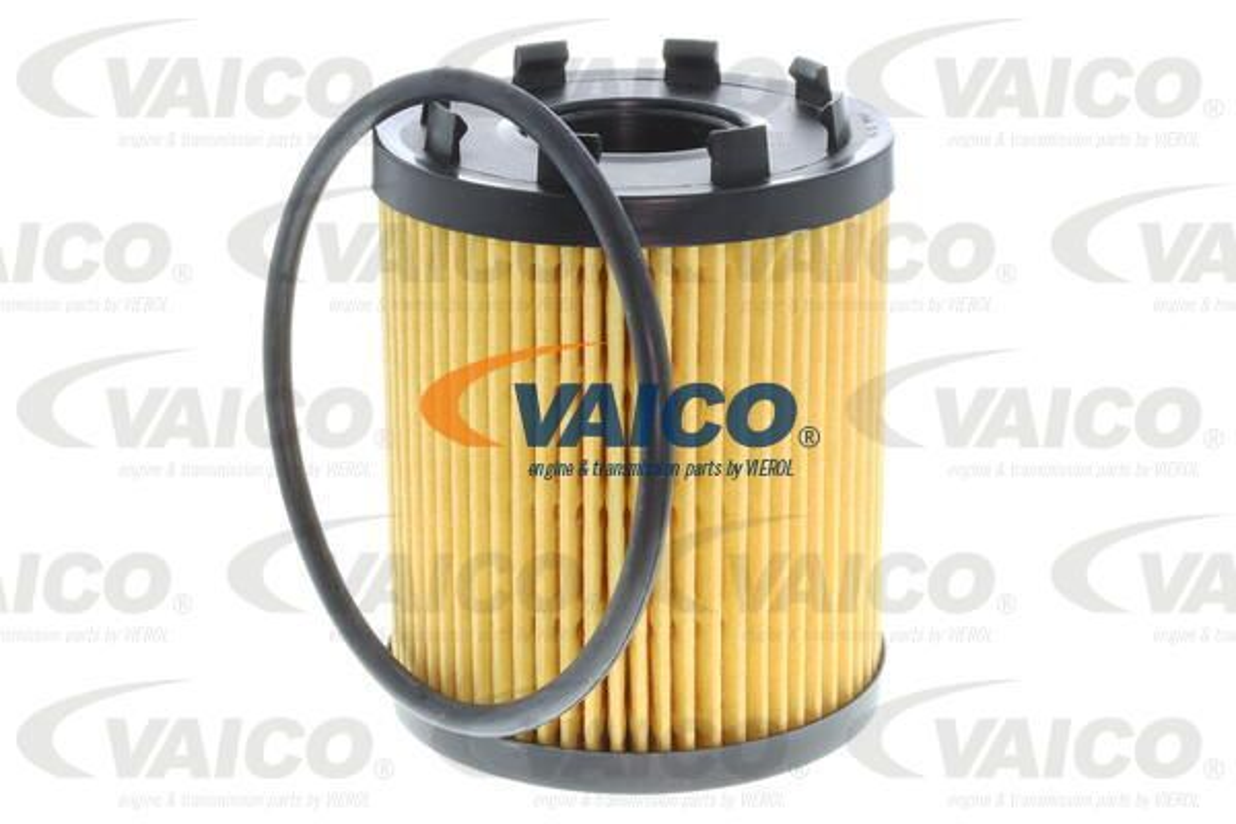 Buy original Oil filter VAICO V40-0607