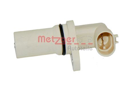 0909020 METZGER ohne Kabel Pol-Anzahl: 2-polig Impulsgeber, Kurbelwelle 0902313 günstig kaufen
