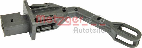 METZGER: Original Sensor, Innenraumtemperatur 0905441 ()