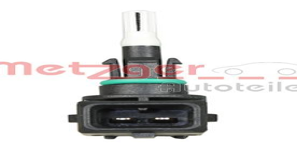 METZGER: Original Sensor Ansauglufttemperatur 0905443 ()