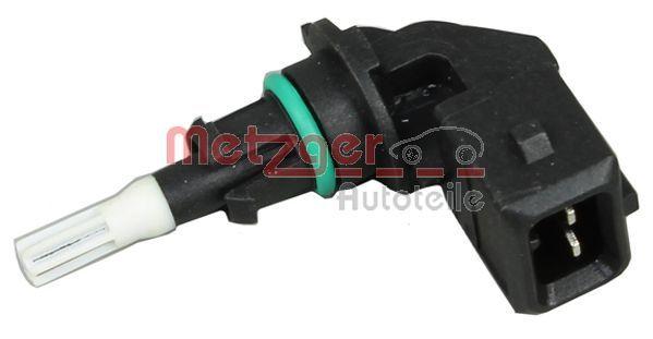METZGER: Original Sensor, Ansauglufttemperatur 0905443 ()