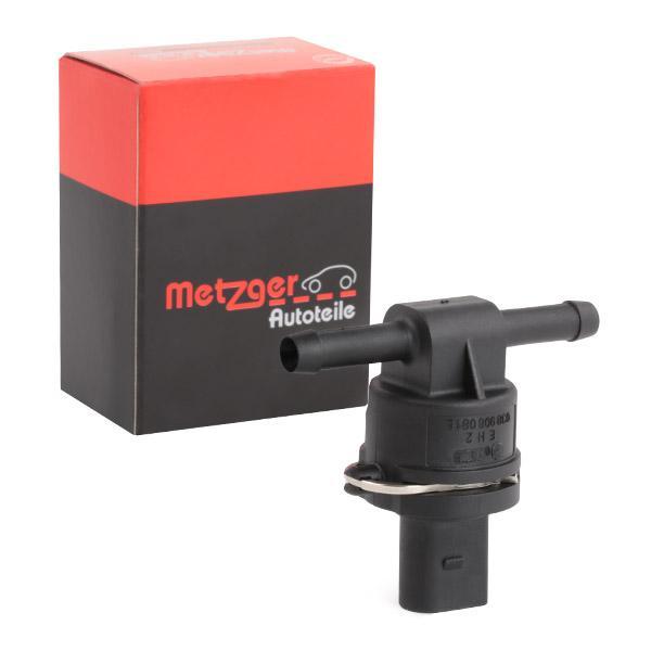 Metzger 905459 Sensor temperatura de combustible